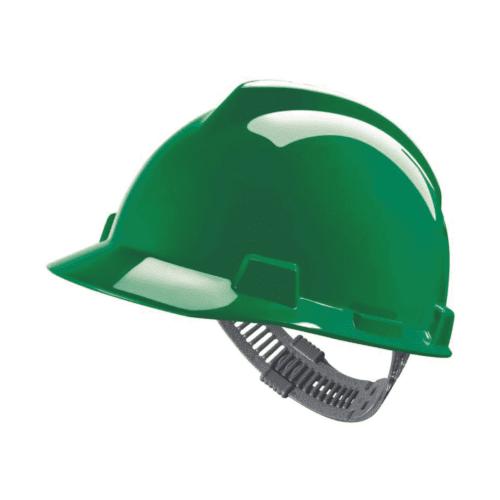 HF4010_MSA V Guard Helmet