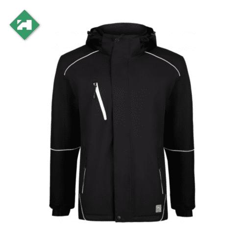 JK4683_Fireback Earthpro Recycled Jacket