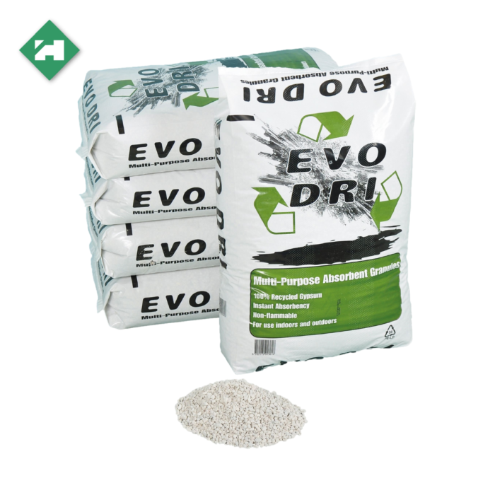 SC0445_Evo Dri Absorbent Gypsum Granules