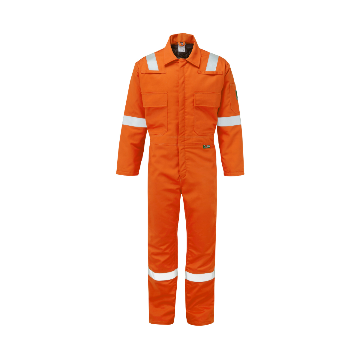 FR7336_ORKA Flametherm Cold Weather Coverall