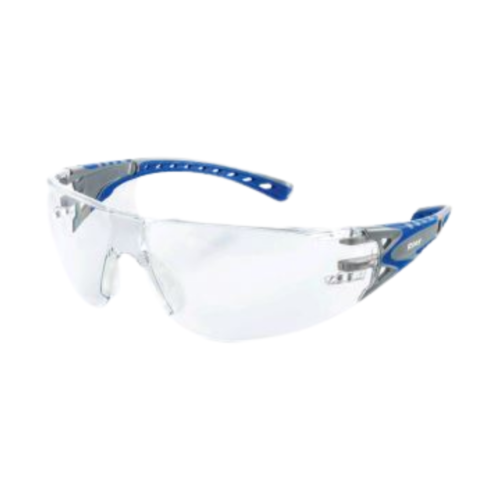 EW0111_Riley Stream EVO Small Clear Safety Spectacle