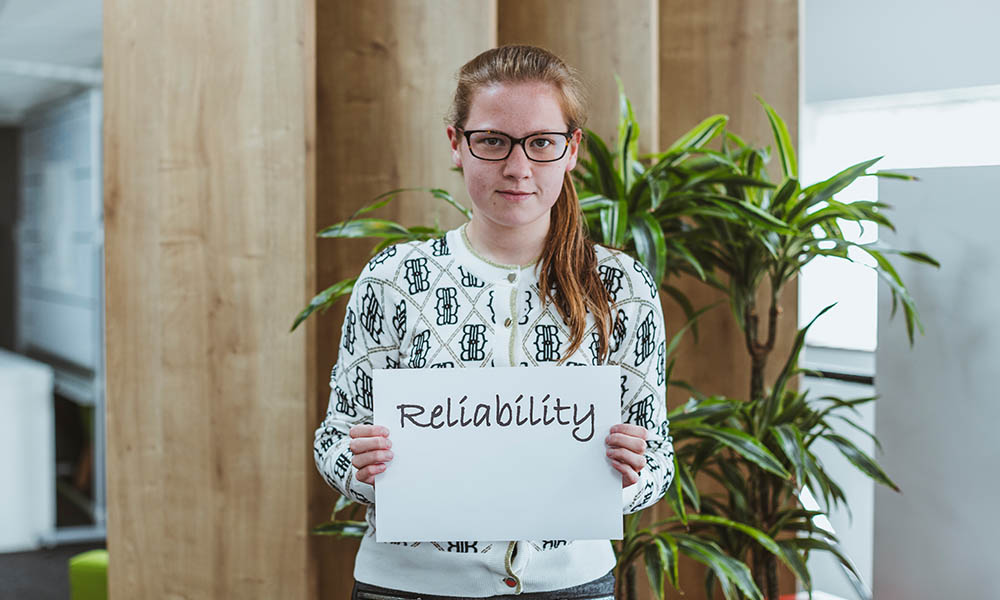Hazchem Reliability